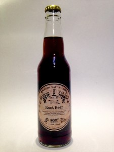 Apothecary Root Beer from Root Naturals